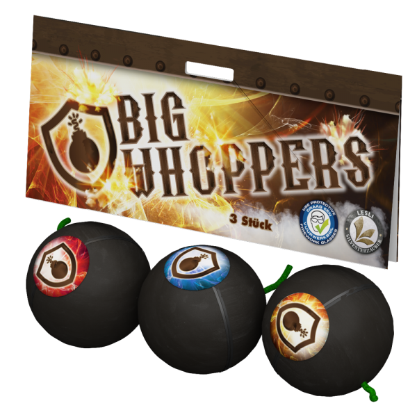 Big Whoppers