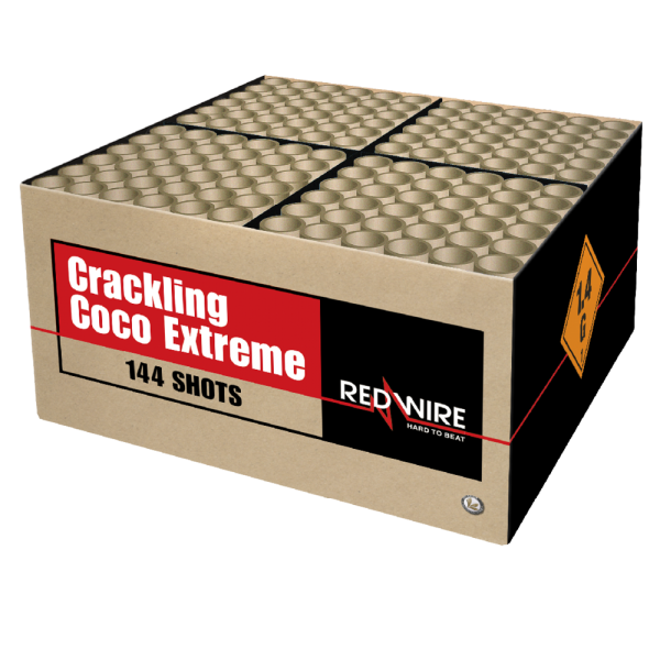 Crackling Coco Extreme