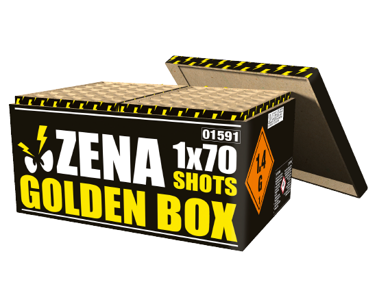 Golden Box