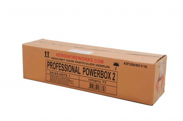 Professional Powerbox 2